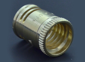Brass Faucet Cartridges