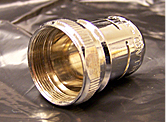 Fabrication of Brass Faucet Aerators