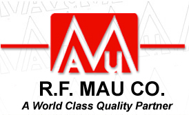 R.F. Mau Company | A World Class Quality Partner