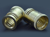 Screw Machining of Brass Faucet Cartridges